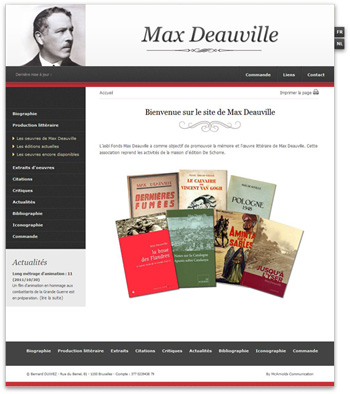 www.maxdeauville.be